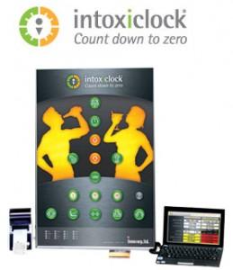 Intoxiclock and VIP